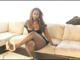 Ebony Girls Clips