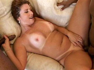 Shanna McCullough in Chasing the Big Ones #8