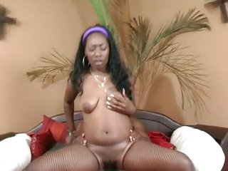 Horny Olivia Winters bounces her snatch on a thick cock