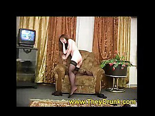 Nelly is all by herself and this babe's loaded, which would explain why this babe's acting like such a slut. That Babe does a sexy striptease for us, taking everything off but her beautiful black nylons. That Babe looks so good with her skinny body and her constricted fur pie and her lovely a-hole and all that good stuff. After stripping and modeling her sexy body this playgirl sits on the couch and widens her legs so that playgirl can get at her clitoris and make it cheerful. The fingering makes her moan and that babe's going to cum hard if this playgirl does it lengthy sufficiently