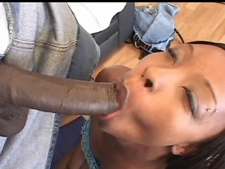 Astound yourself with this horny Black chick as she exposes her...