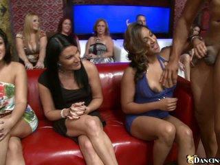Ladies love black stripper's nice dick