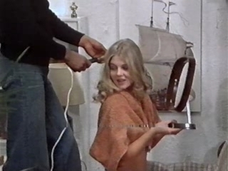 vintage 70s danish  - Darksome Orgasm (german dub) - cc79