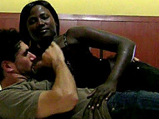 Jane is a cute African dilettante that Antonio picks up off the streets,...