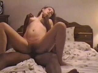 Slut Wife Gets Creampied by BBC #20.elN