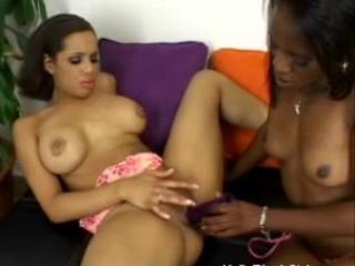 Lesbians Erotic Masturbation