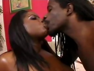 Chyna White is a rare breed of pornstar - she is an over Thirty ebony...