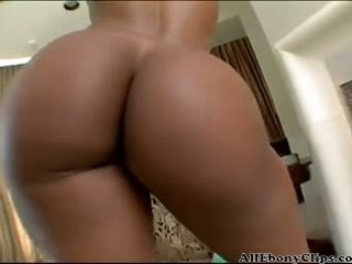 Big Ass Black Babe Fucked