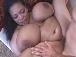 Thick bib booty sex pot bangs ruff with a large cock deep inside