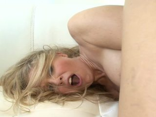 Julia Ann is looking as sexy as ever, with her lengthy legs that won't quit and her constricted and toned body.  This Babe took each inch of Prince Yahshua's large black love muscle inside her honey pot and kept telling him to fuck her harder and deeper.